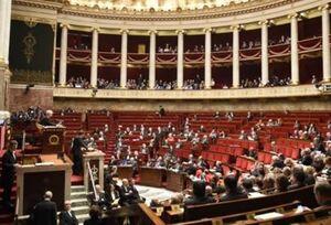 فرانسه علیه مخالفت با «صهیونیسم» لایحه تصویب کرد
