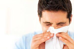آلرژی نمایه