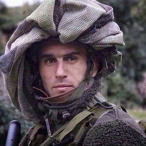 این یک سرباز اسراییل نیست! +عکس