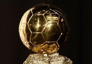 عجیب ترین رای توپ طلای ۲۰۱۹ +عکس
