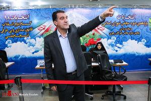 عکس/ چهارمین روز ثبتنام از داوطلبان انتخابات مجلس