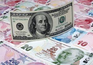 نوسان ۵ درصدی نرخ ارز در پی گرانی بنزین