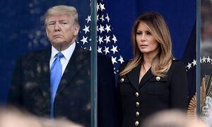 راز زندگی مجردی همسر ترامپ چیست؟