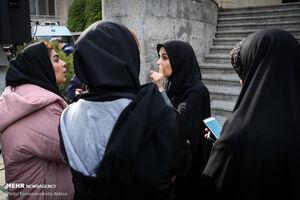 عکس/ حاشیههای جلسه هیات دولت