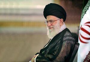 تاکید امام خامنهای بر «رافت اسلامی» در نحوه مدیریت حوادث اخیر