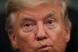 عاقبت ترامپ بدتر از سلمان رشدی است