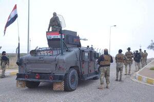 قدرتنمایی داعش در عراق همزمان با استعفای نخست وزیر و افزایش آشوبها در «نجف، کربلا و ناصریه» / جزئیات درگیریهای سنگین در «دیاله، الانبار و نینوا» + عکس و نقشه میدانی