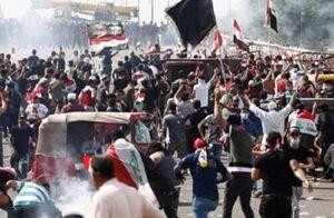 شکست طرح آمریکا در حمایت از داعش و تجزیه عراق