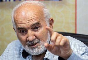 احمد توکلی خواستار عدم صدور حکم رئیس سازمان نظام مهندسی شد