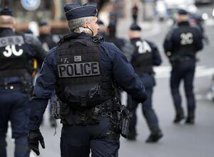هر هفته دو پلیس فرانسه خودکشی میکنند
