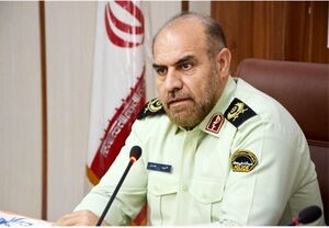 جزئیات درگیری اشرار در افسریه تهران