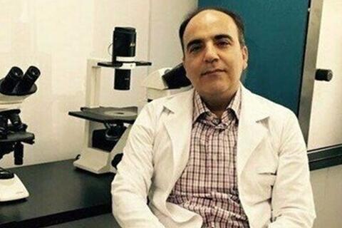 فیلم/ ۱۴ ماه گروگانگیری دانشمند ایرانی چطور بر او گذشت؟