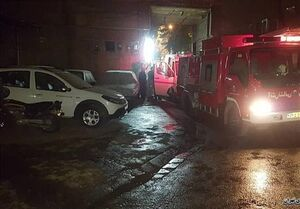 جزئیاتی تازه از حادثه انفجار تالار عروسی در سقز
