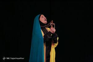 عکس/ تئاتر خواهر عشق
