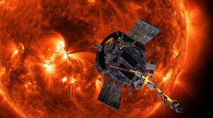 یافتههای حیرت انگیز یک کاوشگر از خورشید