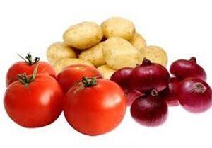 قیمت گوجه فرنگی ۹ هزار تومان شد + جدول