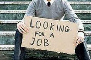 بیشترین و کمترین میزان بیکاری متعلق به کدام کشورهاست؟