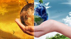 «گرمای جهانی هوا» عامل افزایش بیماریها