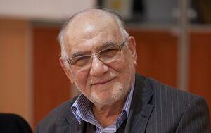 رضا خان محمدی