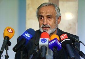 نادران: رئیس مجلس باید پاسخگوی فاجعه بنزینی باشد