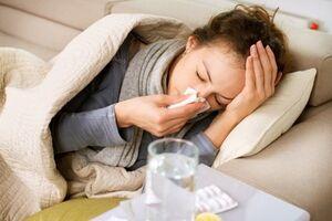 خطر چرخش ویروس آنفلوانزا در فصول سرد سال