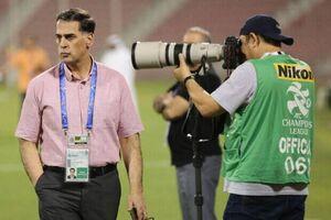 فدراسیون فوتبال از ورود دوربینها به ورزشگاهها جلوگیری کند