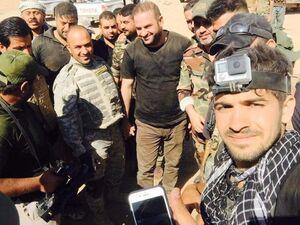 روایتی از شهادت همکار خبری مشرق در میدان التحریر بغداد/ «احمد مهنه» خبرنگاری که پیشنهاد دلارهای سفارت آمریکا را رد کرد + عکس