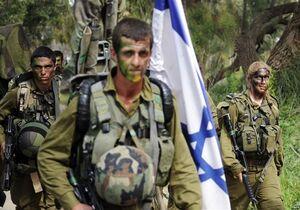افسران اسراییلی