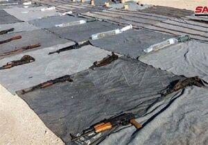 شواهد جدید از حمایت تسلیحاتی عربستان از تروریستها در سوریه