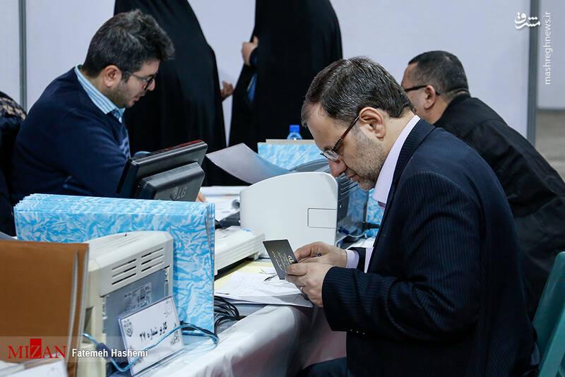 سید نظام موسوی مدیرعامل سابق خبرگزاری فارس