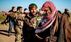 بازگشت عناصر داعش؛ کابوس این روزهای دولت انگلیس