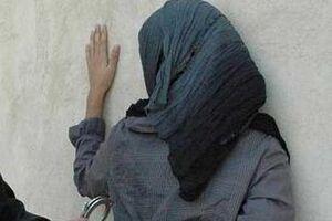 دختر جوان : بعد از فرار از خانه سر از لانه سیاد درآوردم