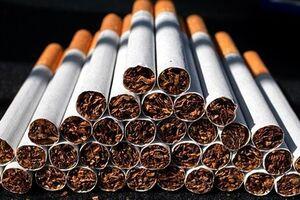 مالیات بر مصرف سیگار در بودجه ۹۹