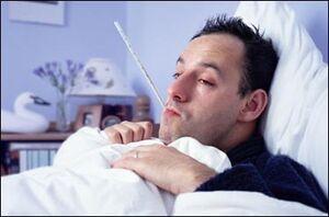 این افراد بیشتر به آنفولانزا مبتلا میشوند