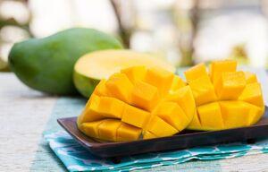 درمان کمخونی کودکان با پادشاه میوهها