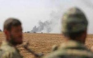 الحشد الشعبی پایگاه مهم داعش را منهدم کرد