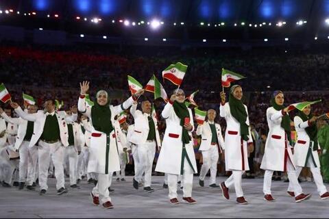 لزوم هماهنگی معاون قهرمانی و سرپرست کاروان ایران در المپیک
