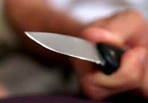چاقوی عروس ۱۸ ساله زیر گلوی طعمه ها! +عکس