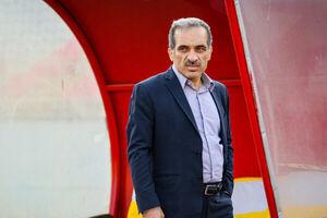 مدیرعامل باشگاه تراکتور استعفا کرد