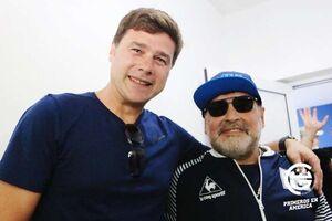 گزینه پیشنهادی مارادونا برای هدایت بوکا