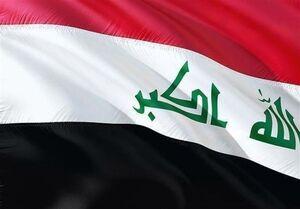 فیلم/ حامیان داعش در مقابل بسیج مردمی عراق