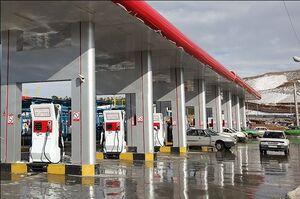 امکان صادرات روزانه ۴۰ میلیون لیتربنزین
