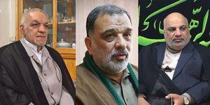 دوستان موسویقهار از او میگویند/ آخرین جملات «صدای ماندگار مناجات» در بیمارستان