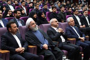 سکوت و سانسور خبری جلسه روحانی با دانشجویان