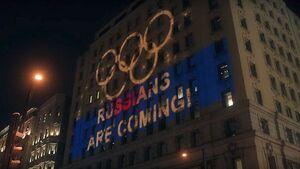 محرومیت ۴ ساله همه تیم های ورزشی روسیه