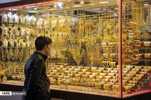 عکس/ حال و هوای بازار تاریخی ارومیه