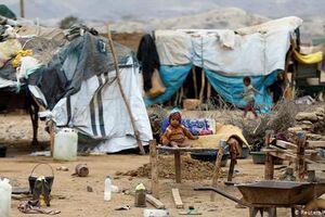 جنایت بزرگ عربستان و سکوت بین المللی!