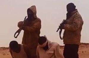 داعش مدعی اعدام دو فرمانده کُرد سوریه شد +عکس