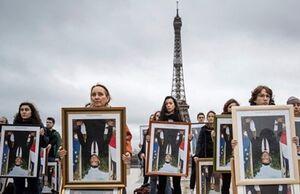 اصرار دولت فرانسه بر اجرای طرحی که باعث اعتصابات شد