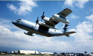 ناپدید شدن هواپیمای نظامی شیلی با ۳۸ سرنشین